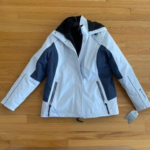 5 ⭐️ item Free Country NWT 3-in -1 jacket